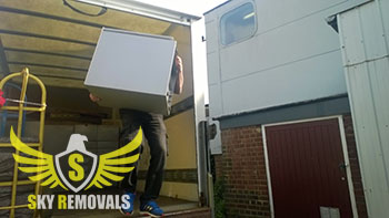 Skilled professional movers
