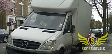 Best removal team in Lewisham