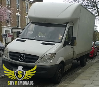 Licensed movers in Merton