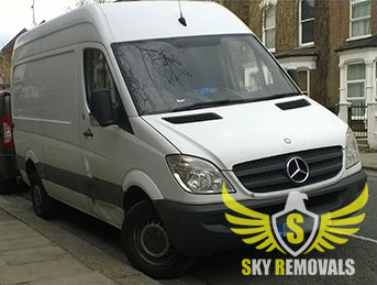 Speedy removals in Southwark