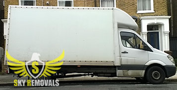 Book skilled movers in Wandsworth